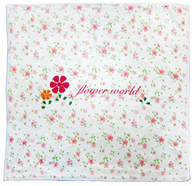 Super Soft Printed Microfiber Towel