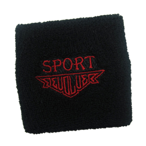 Terry Sports Wristband