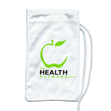 Microfiber Cleaning Pouch ( For Glasses )